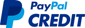 Buy now pay later with PayPal Credit