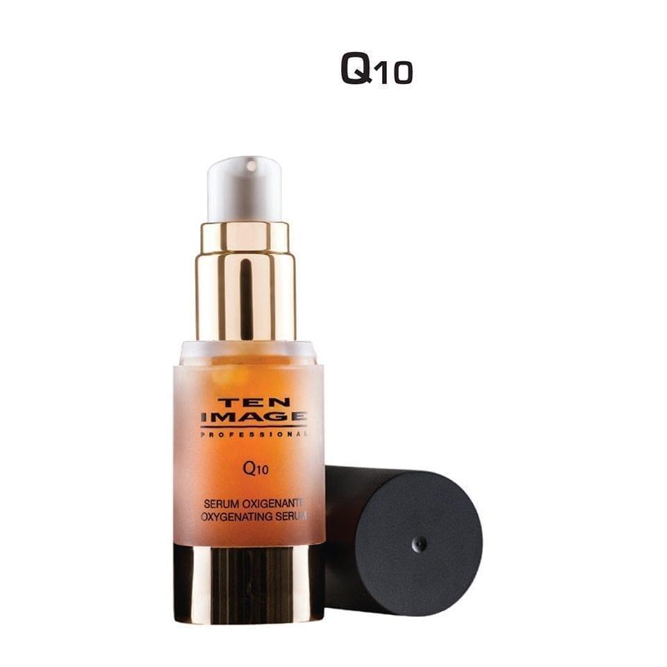 Oxygenating Serum