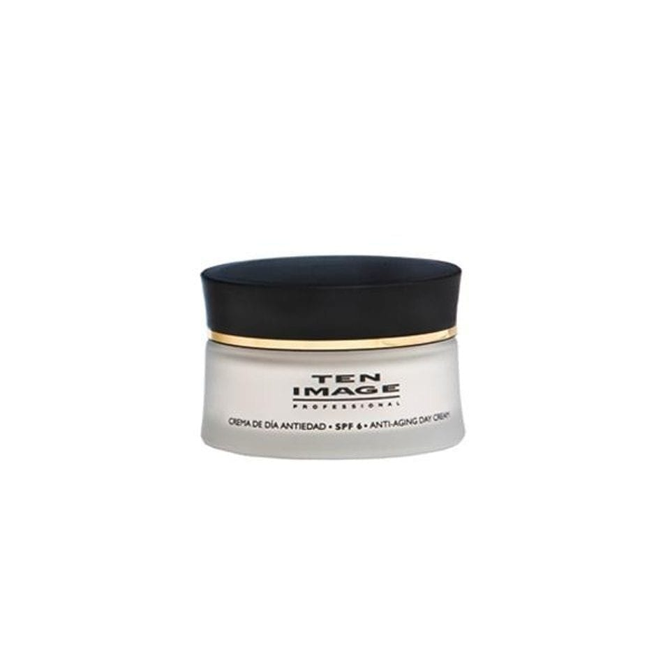 Anti-aging Day Cream – Ten Image Professional