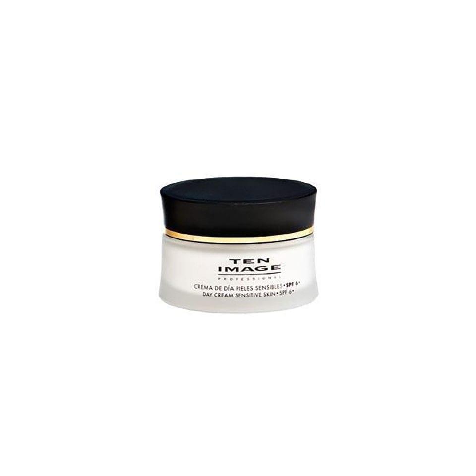 Day Cream Sensitive Skin – Ten Image Professional