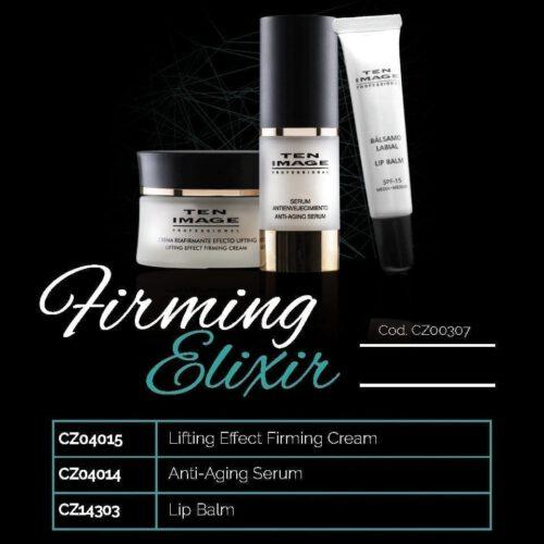 Firming Elixir Skincare Pack - Ten Image Professional