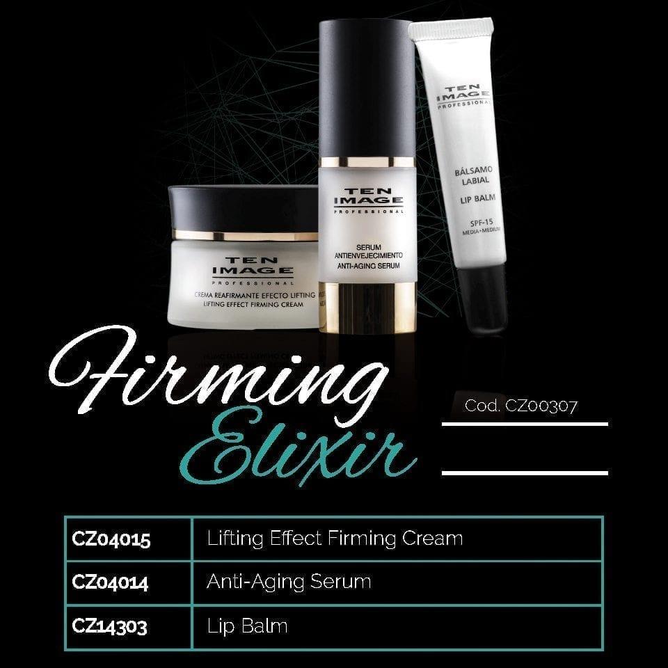 Firming Elixir Skincare Pack – Ten Image Professional