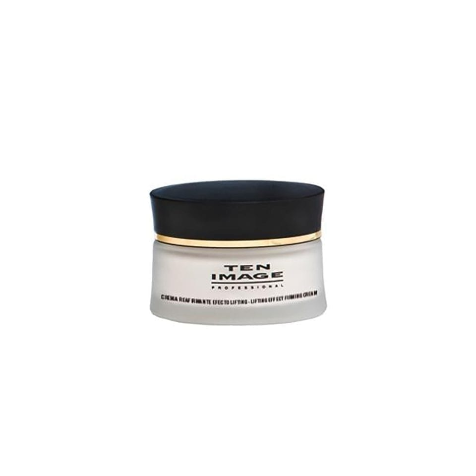 Lifting Effect Firming Cream – Ten Image Professional