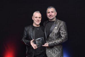 Seventa Makeup Academy - London Hair & Beauty Awards 2018 Winners